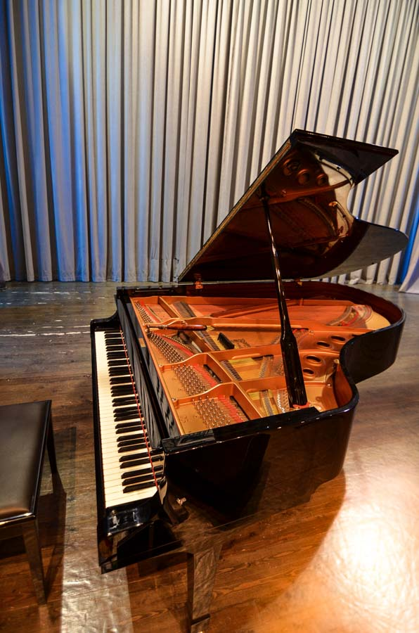Κανόνες για τη φροντίδα του πιάνου